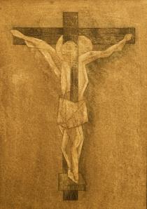 Crucifix 08-41-19
